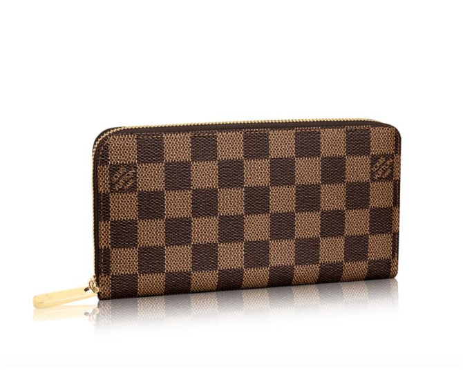 Кошелек Louis Vuitton Zippy арт. LV-50103