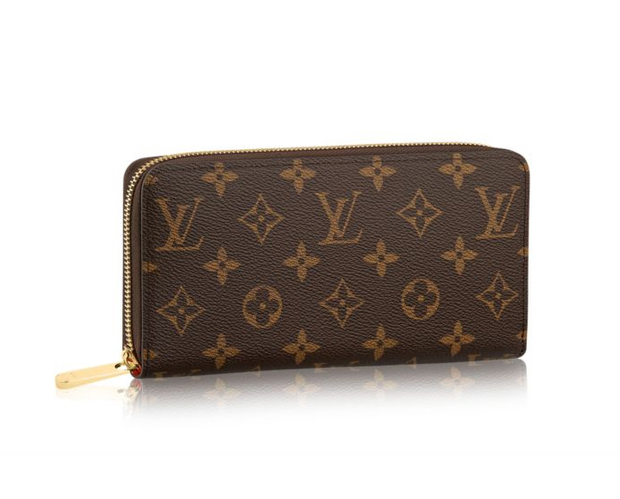 Кошелек Louis Vuitton Zippy арт. LV-50102