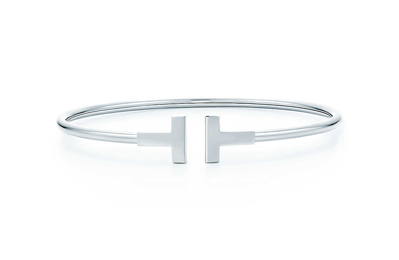 БРАСЛЕТ TIFFANY T WIRE арт. TF-20702