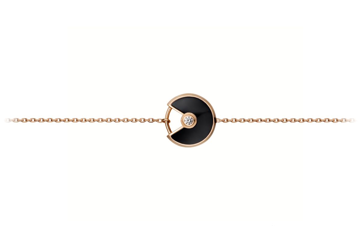 Браслет Amulette de Cartier арт. CR-23318