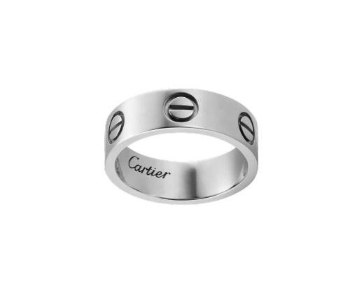 Кольцо Картье Love CR-08487