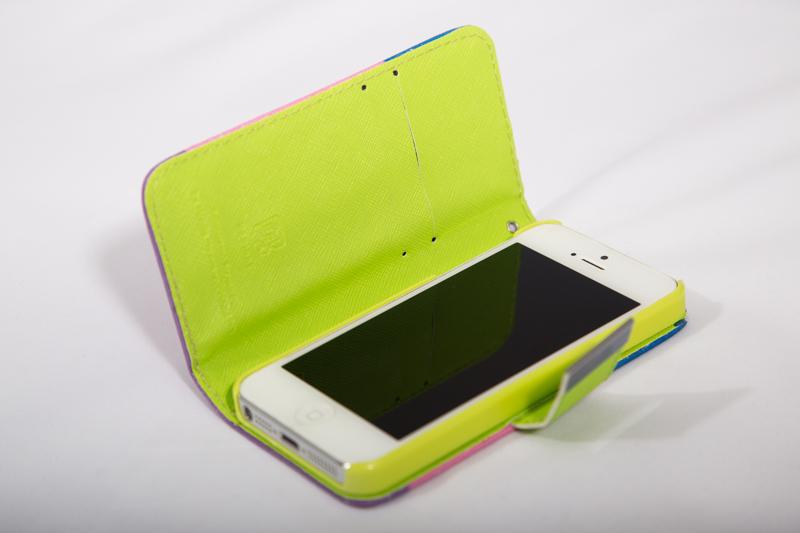 Чехол для IPhone 5 и 5S арт. 514