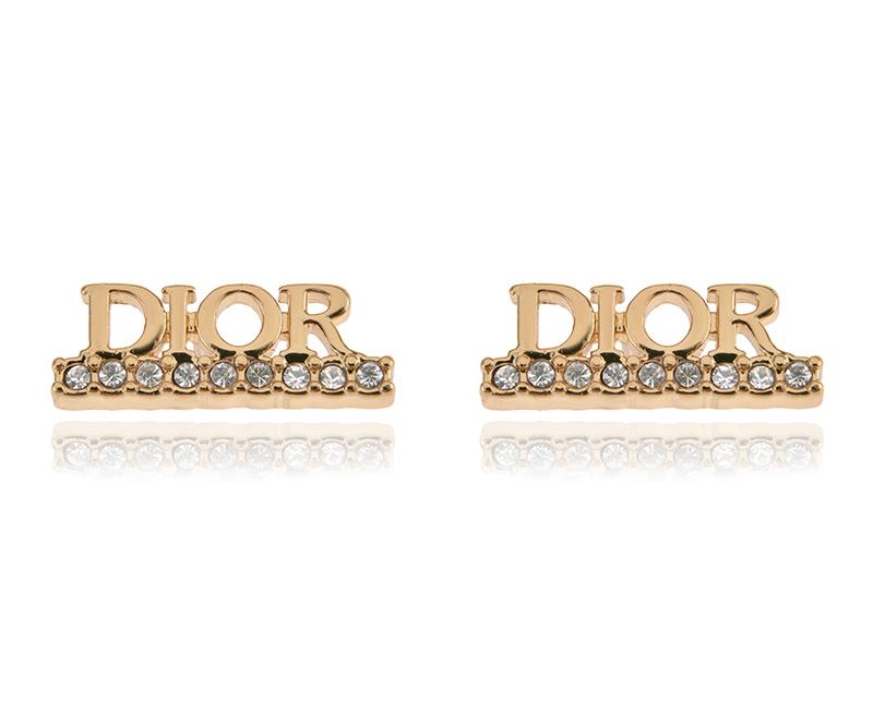 Миниатюрный серьги Dior Evolution арт. DS-25330