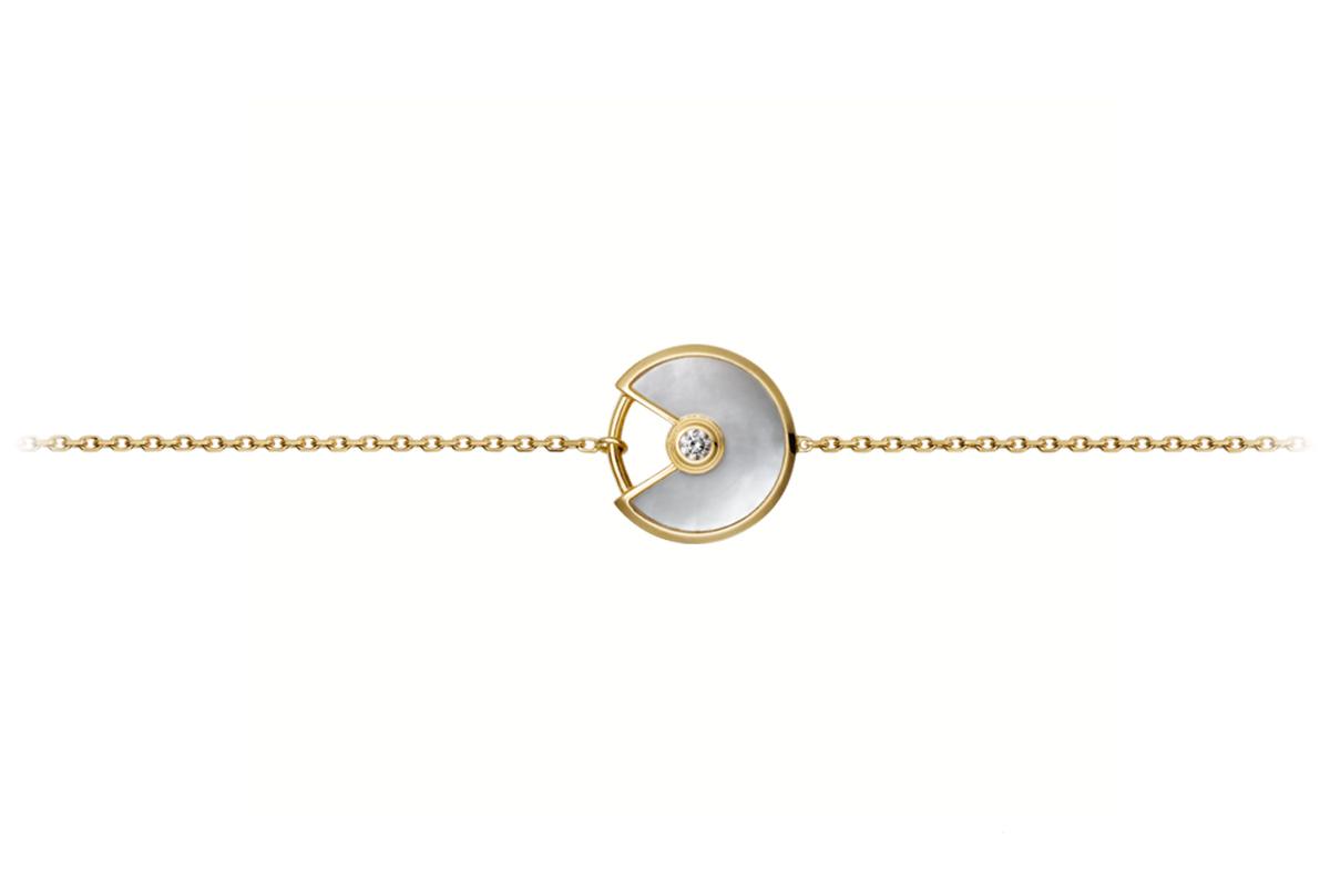 Браслет Amulette de Cartier арт. CR-23319