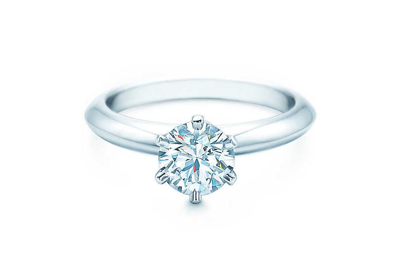 Кольцо Tiffany и браслет Chanel арт. TF-135771