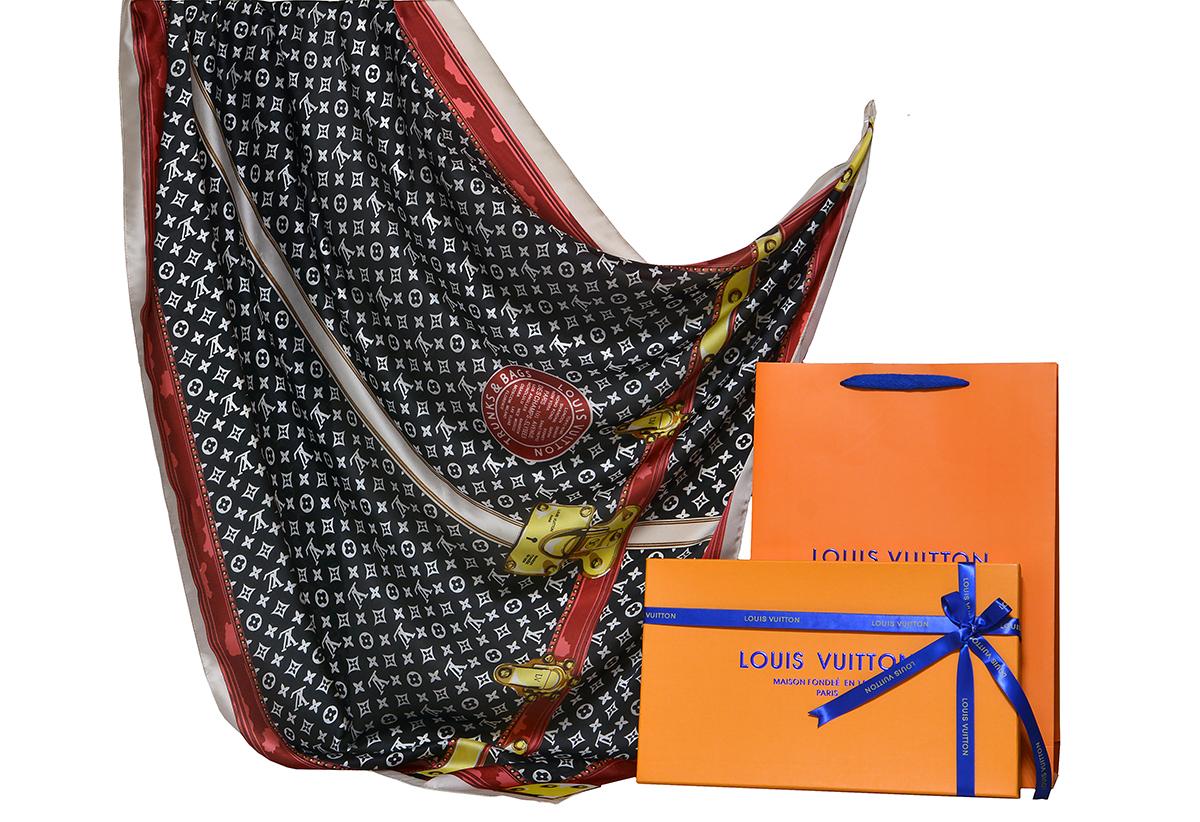 Платок Louis Vuitton арт. PLV-50591