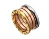 Браслет Hermes Clic Clac и кольцо Bvlgari арт. HM-148166
