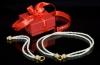 Комплект украшений Картье жемчужное ожерелье и браслет CR-60462