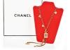 Колье и браслет Шанель арт. CH-140502